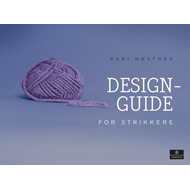 Designguide for strikkere (BOK)