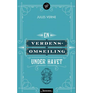 En verdensomseiling under havet (BOK)