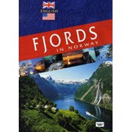 Fjords in Norway (BOK)