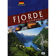 Fjorde in Norwegen (BOK)