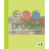 Broderi - abc for broderientusiaster (BOK)