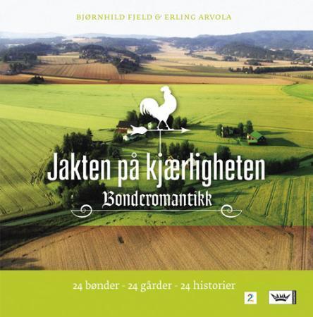 jakten på kjærligheten Kristiansund