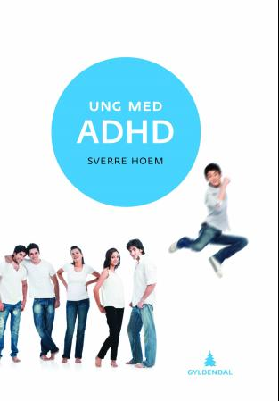 Ung med ADHD (BOK)