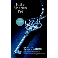 Fifty shades - fri (BOK)