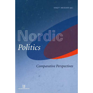 Produktbilde for Nordic Politics (BOK)