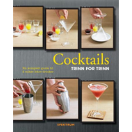 Cocktails - trinn for trinn (BOK)