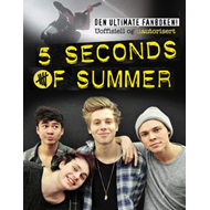 5 Seconds of Summer - den ultimate fanboken! (BOK)