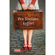 Fru Sinclairs koffert (BOK)