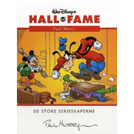 Paul Murry - de store serieskaperne (BOK)