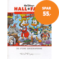 Produktbilde for Don Rosa - bok 7 (BOK)