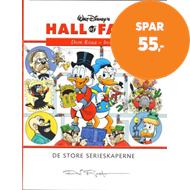Produktbilde for Don Rosa - bok 9 (BOK)
