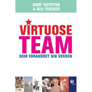 Virtuose team - som forandret sin verden (BOK)