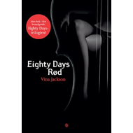 Eighty days rød (BOK)
