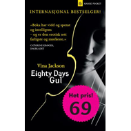Eighty days gul (BOK)