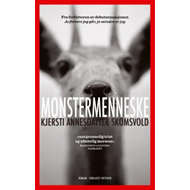 Monstermenneske - roman (BOK)