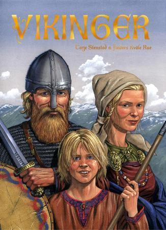 Vikinger Vikingtid I Norge