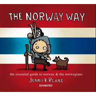 The Norway way - the essential guide to Norway & the Norwegians (BOK)