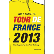 Røff guide til Tour de France 2013 (BOK)