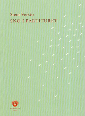 Snø i partituret (BOK)