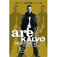 Greatest hits vol 2 - the golden years (BOK)