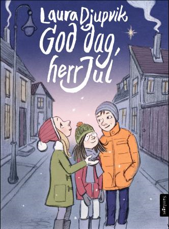 God dag, herr Jul (BOK)