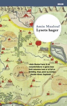 Lysets hager (BOK)