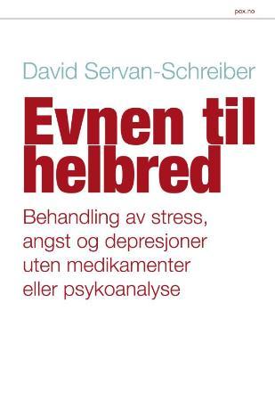 stress og depresjon
