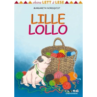 Lille Lollo (BOK)