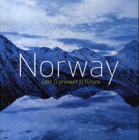 Norway - past, present, future (BOK)