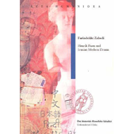 Henrik Ibsen and Iranian Modern Drama: Reception and Influence (BOK)