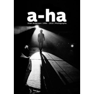 a-ha - photographs 1994-2010 (BOK)