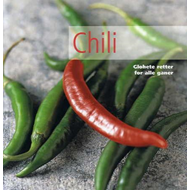 Chili - glohete retter for alle ganer (BOK)