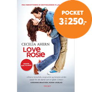 Produktbilde for Love, Rosie (BOK)