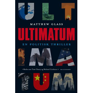 Ultimatum - en politisk thriller (BOK)