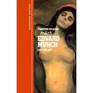 Edvard Munch - life and art (BOK)