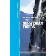 Norwegian fjords (BOK)