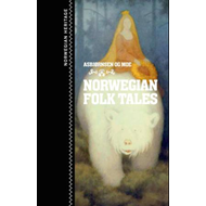 Norwegian folk tales (BOK)