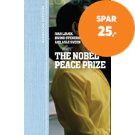 Produktbilde for The Nobel peace prize (BOK)