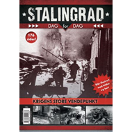 Stalingrad dag for dag (BOK)