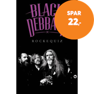 Black debbath - rockequiz (BOK)
