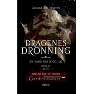 Dragenes dronning (BOK)