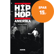 Produktbilde for Hip hop Amerika (BOK)