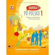 Hurra!!! Po Polsku: v. 1: Student's Textbook (BOK)