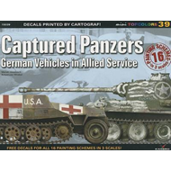 Captured Panzers (BOK)