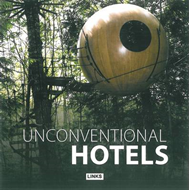 Unconventional Hotels (BOK)
