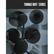 Thomas Ruff: Series (BOK)