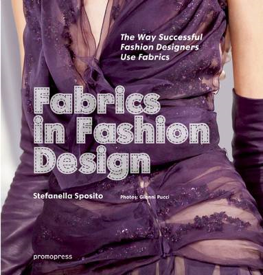 Fabrics in Fashion Design (BOK)