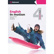 English in Motion Level 4 Student's Book (BOK)