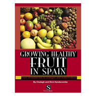 Growing Healthy Fruit in Spain (BOK)