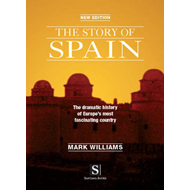 The Story of Spain (BOK)